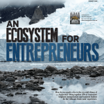 An Ecosystem for Entrepreneurs