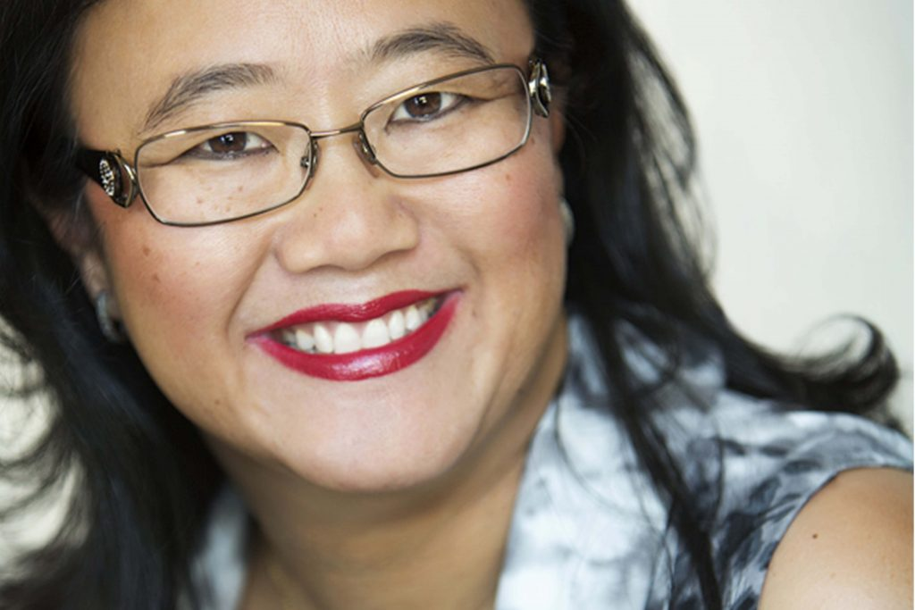 Christine Khor gives her take on being unstoppable, and how to get there.