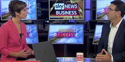 Sky News – Julio De Laffitte