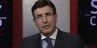 Julio De Laffitte talks on Sky News