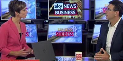 Sky News – Julio De Laffitte
