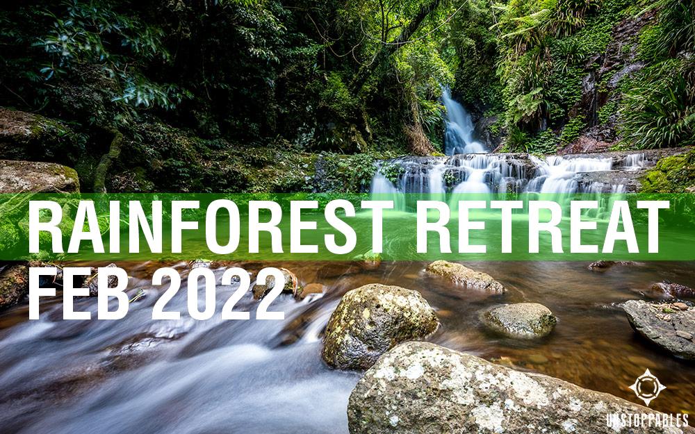 OReillys Rainforest Retreat